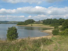 Oldfield Lane, Carsington Reservoir, Derbyshire
