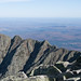Small photo of Knife's Edge on Mt. Katahdin, Maine