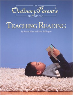 OrdinaryParentsGuideToTeachingReading