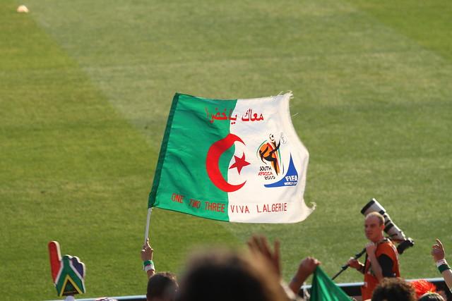 Viva lAlgerie