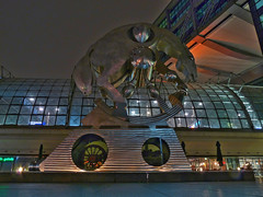 Rolling Horse HDR