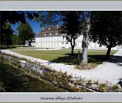 Auberive (Haute-Marne) - Photo of Mouilleron