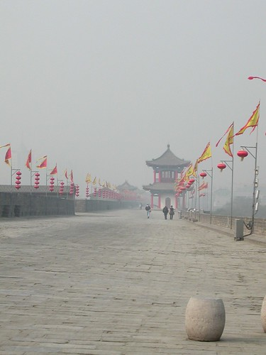Xi'an City Walls