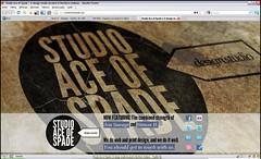 Studio Ace of Spade dot com