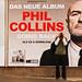 Phil Collins... by Fleksa