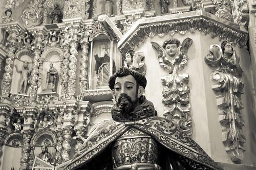 BARRIO DEL ARTISTA, PUEBLA,MEX.