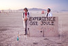 The One Joule Experience by sgoralnick