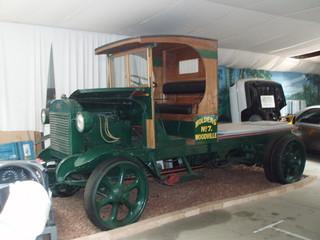 1923 GMC K Series truck