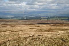 Arthur's Pike summit panorama 12