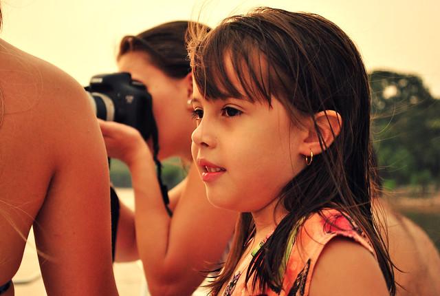 Tainara Batistella A Minha Pequena: Minha Pequena Sobrinha.
