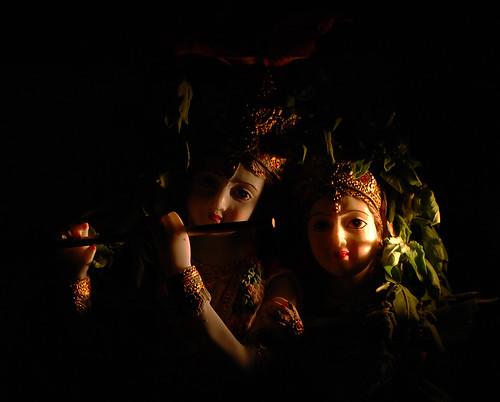 Krishna Radhe