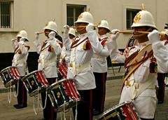 CGM 049 - Drummer's Salute