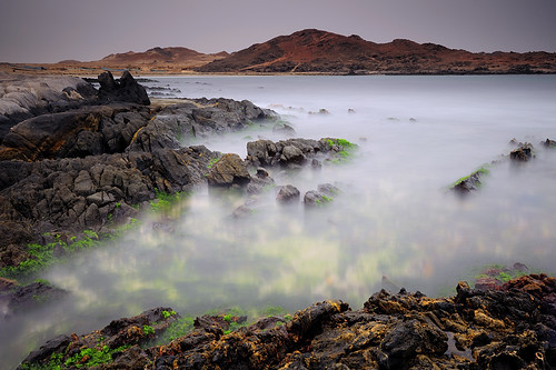 sunset bw seascape art misty sunrise landscape photo long exposure cityscape gulf state outdoor 10 110 middleeast arab lee kuwait nano oman d3 gcc kuwaiti q8 stops saleh 1635 غروب salalah kuwaity صورة الخليج صوره تصوير الكويت عمان gnd كويت صالح شروق صلالة stateofkuwait العربي صلاله نيكون d3x leefilters الرشيد alrashaid salehalrashaid دي٣ salehphotographynet