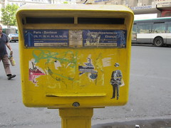 Briefkasten