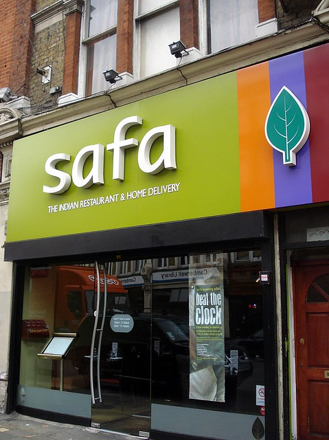 Safa camberwell church street london se5 flickr for 14th avenue salon albany oregon