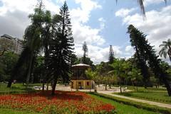 113º Aniversário do Parque Municipal
