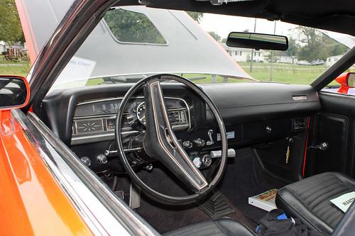 1970 Ford Torino Cobra SportsRoof (5 of 7)