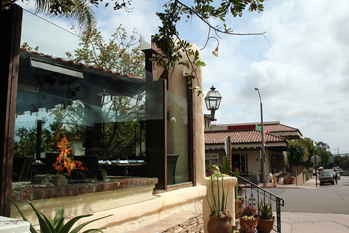 San Diego Dining