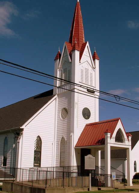 Nolensville First United Methodist Church
