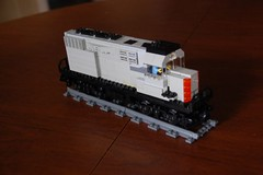 CSX_GP_1 by JforJump