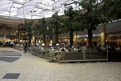 de Bogaard shopping Mall