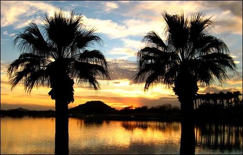 city sunset arizona phoenix desert metro az area estrella metropolitan goodyear phoenixarizona phoenixaz maricopacounty goodyearaz goodyeararizona