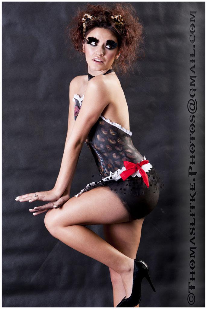body painting photos