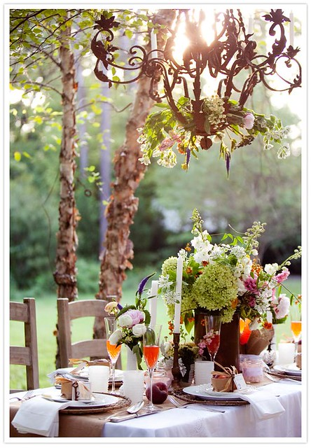 Fall Table-Meline Carter Shoot-100 Layer Cake-Camille Styles Events