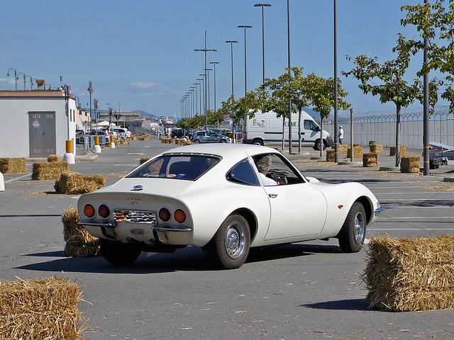 Opel GT 1900 1970