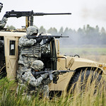 Germany live-fire