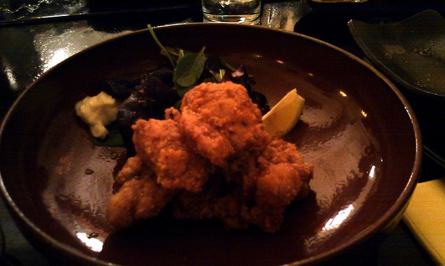 Japanese Style Deep Fried Chicken - Cocoro AUD18