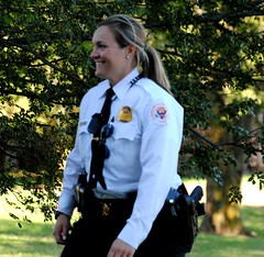 _008  Gorgeous Secret Service Agent