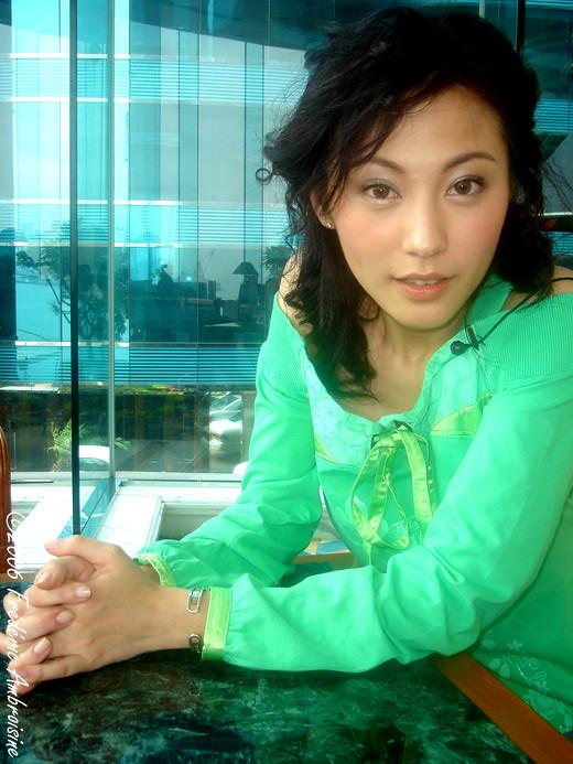Annie Liu Nude Photos 53
