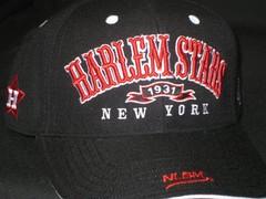 Harlem Stars Cap ($25)