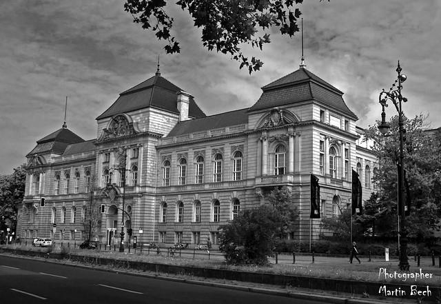 University Of Berlin