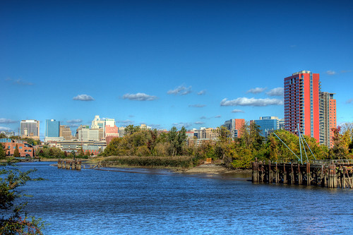 Wilmington Delaware from life of Francis Scott Fitzgerald