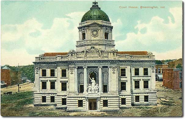court house bloomington indiana flickr photo sharing