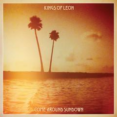 2010. szeptember 1. 13:55 - Kings Of Leon: Come Around Sundown