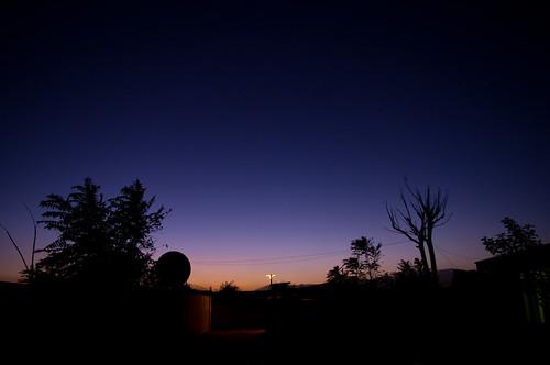 sunset sky afghanistan tramonto kabul pentaxkx smcpda1855mmf3556alii