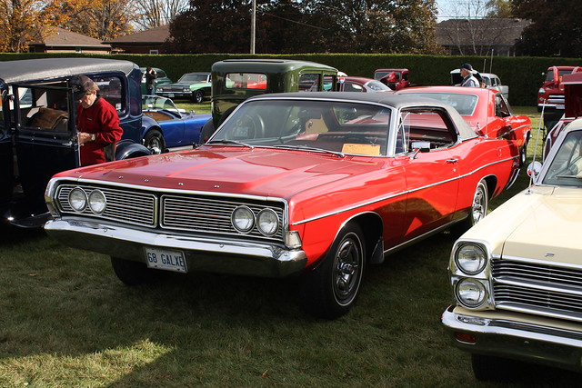 1968 ford galaxie 500 2 door hardtop explore carphoto 39 s. Cars Review. Best American Auto & Cars Review