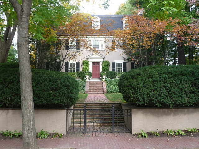 Agassiz - Divinity School neighborhood residence, Cambridge, MA