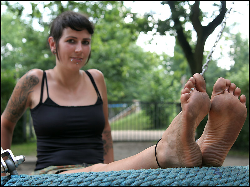 "beautiful feet photo 600 в""– 6622"