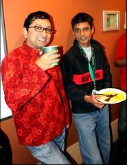 Sundar & Murthy