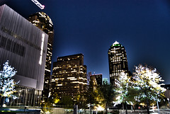 Arts District Dallas