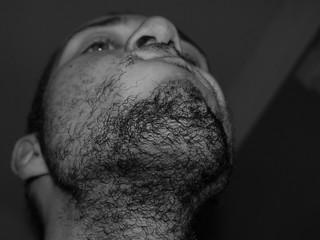No Shave November -- Week 2