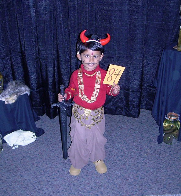 Lucifer Hindi: Indian Devil Yamraaj - Aryan Amol Pise