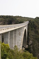 Adventurers Bungy, Bloukrans Bridge, South Africa