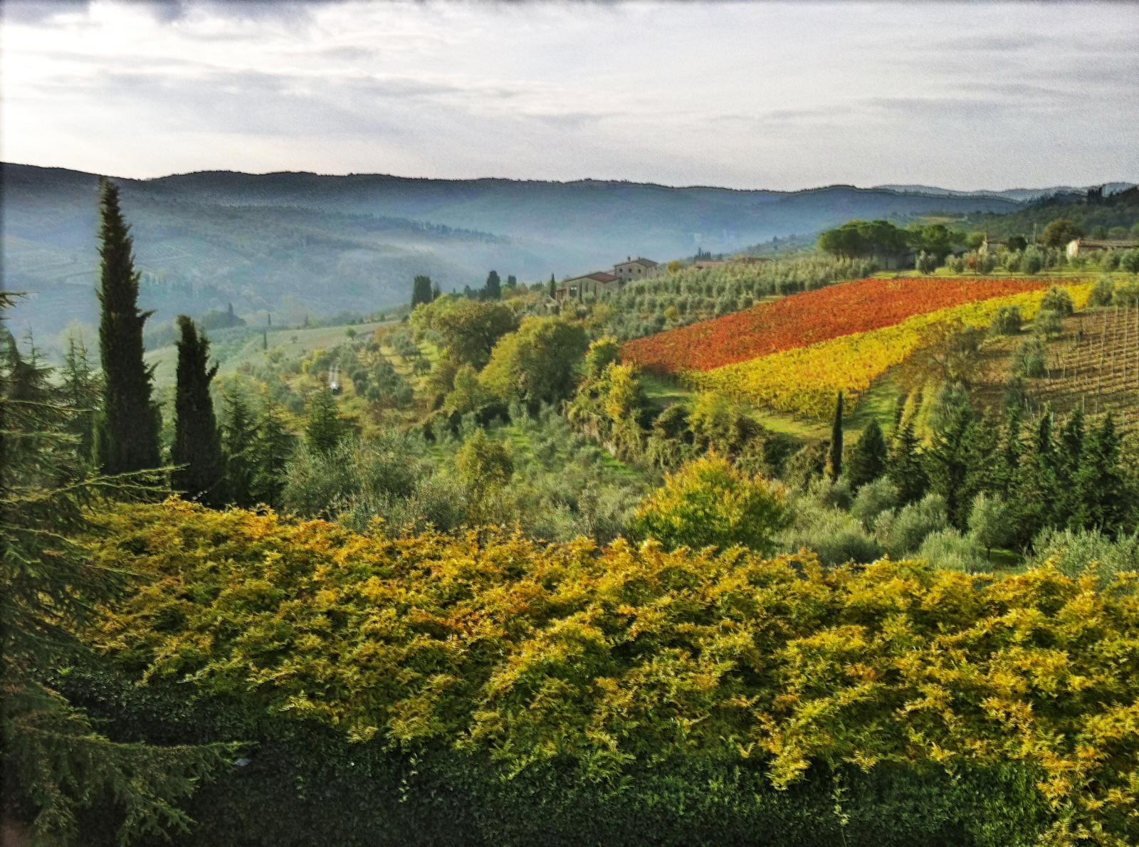 Radda in Chianti Italy  city pictures gallery : Flickr Photo Sharing!