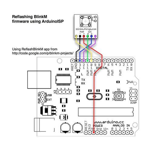 reflashblinkm  update your blinkm u2019s firmware  u2013 thingm blog