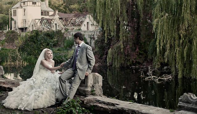 Wedding: Elena & Andrey